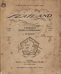 Flatland - First Edition